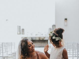 Sassy Soirees Wedding & Event Planning 6