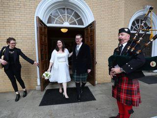 Amanda Wiig Weddings 2