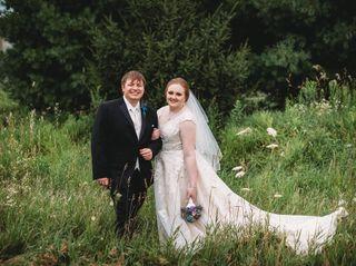 Distinctly Yours Weddings & Events, llc 1