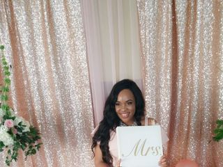 TIMELESS CREATIONS EVENTS & DESIGNS 7