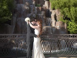 The Wedding Salons at Wynn Las Vegas 5