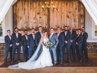 Peerless Weddings 6