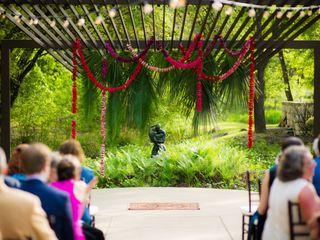 UMLAUF Sculpture Garden & Museum 1
