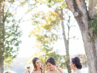 The Magnolia Bride 4