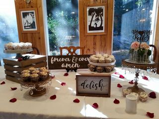 Buttercream Cakes & Catering 3