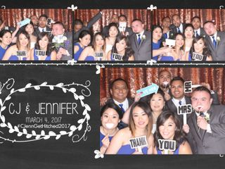 Kande Photo Booths 4
