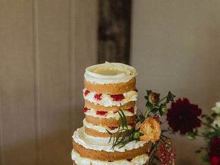 Cake Bloom 1
