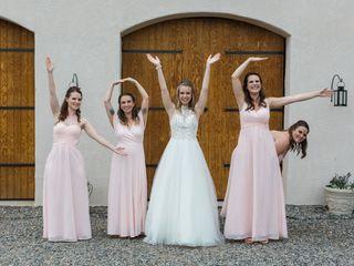 The Wedding House... 6