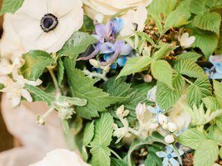 Habitat Events and Floral Studio 2