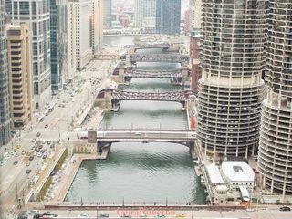 Wyndham Grand Chicago Riverfront 2