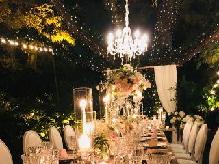 Ines Naftali Floral & Event Design 7
