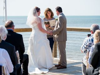 Hatteras Wedding Ministries 7