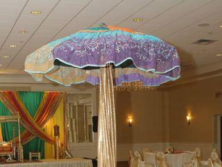 Dream Weddings By Shahida 4