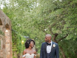 Bridal Unveilings 3