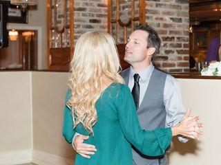 COMPLETE weddings + events Baton Rouge 3