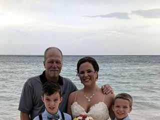 Modern Destination Weddings & Honeymoons 3