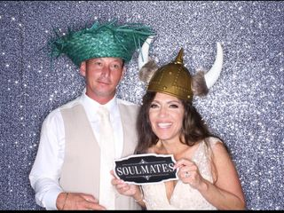 Capture POD Photo Booth Rental 3