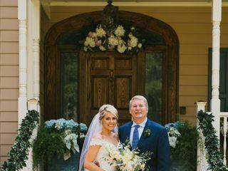 Sally Oakley Weddings & Events 5