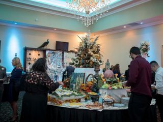 Casa Bianca Banquets 2