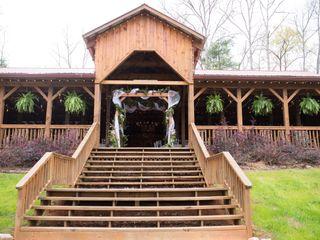 Bull Mountain Lodge 3