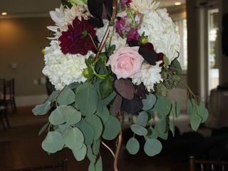 Simply Glamorous Floral & Events 1