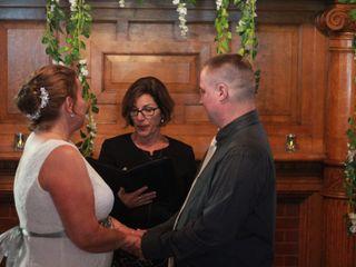 Weddings by Rose Barboza 3