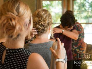Changes Hair Salon 3