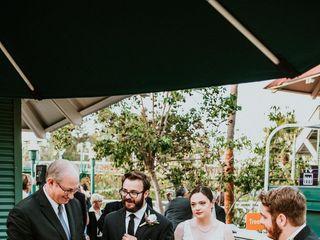 Ceremonies by Bethel 4