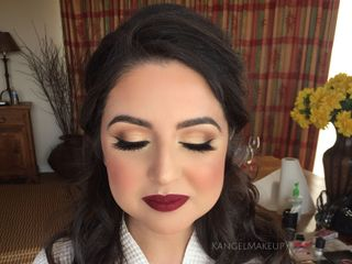 Kangel Makeup 3