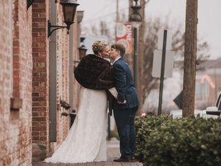 Three Little Birds Weddings 1