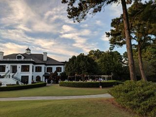 Porters Neck Country Club 5