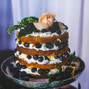 Sweet Weddings Cake Designs 16