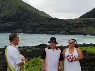 $285 A Hawaii Wedding 4