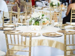 Le Chiavari Chair and Decor 1