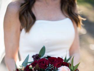 Rose of Sharon Floral Designs 2