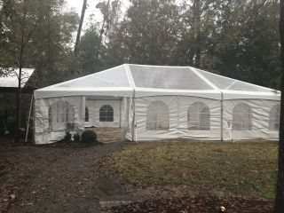 Southern Hospitality Event Rentals 2