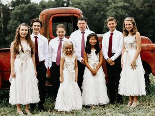 Summit Farm Weddings 7