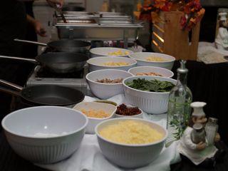 Pasta Chef Catering 7