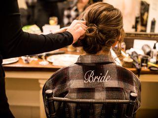 Amanda D'Andrea Hair 2