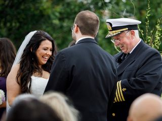 Nautical Star Weddings 1
