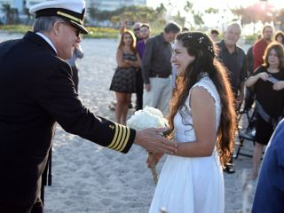 Married by A Sea Captain 4