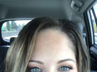 Brittany Blanchard Makeup Artist 6