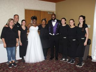 Bella Catering and Events at Twinhaven 5