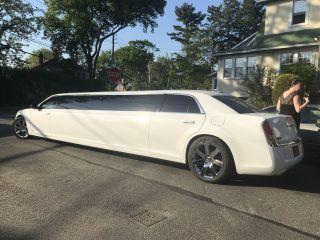 Top Class Limousine 5