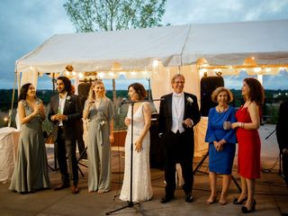 Something Fabulous Weddings and Events 4