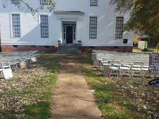 Rolater Park Wedding Venue 3