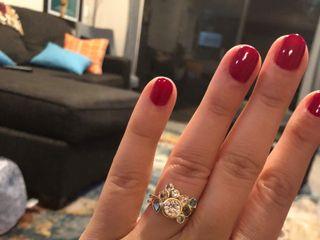 Liza Shtromberg Jewelry 1