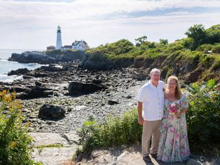Destination Maine Weddings 2