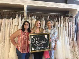 Blush Formal & Bridal Salon 4