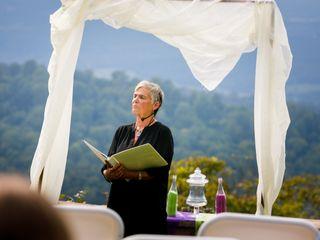 Weddings by Rev. Diane Hirsch 5